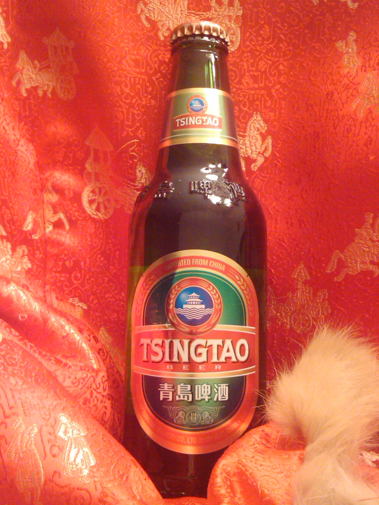 What Ales You?: Tsingtao